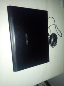 Notebook Megawere