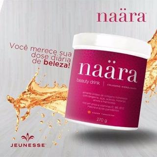 Naara Beauty Drink - Original Com Nota Fiscal - Jeunesse!