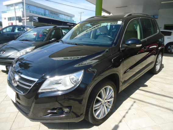 Tinguan Tsi 2.0 Turbo Preto 2010