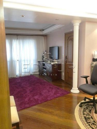 Imagem 1 de 15 de Apartamento - Vila Curuca - Ref: 26032 - V-26032
