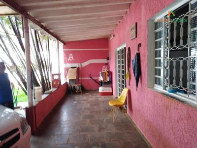 Chácara No Bairro Colonial ,em Araçoiaba Da Serra - Ch0165