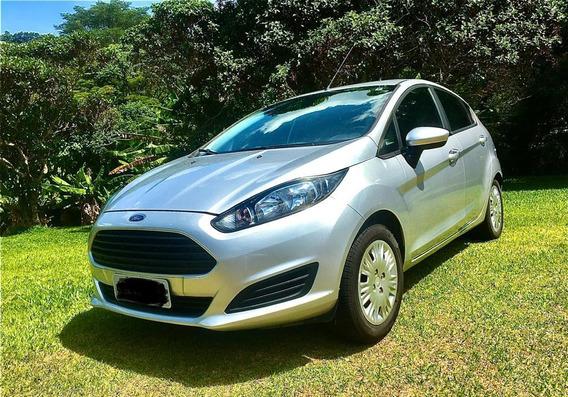 New Fiesta, 2015, Completo, Pneus Zero, 40500km, Único Dono