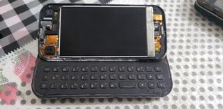 Nokia N97 Mini Peças