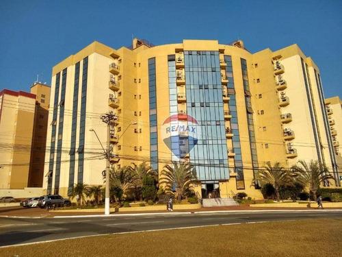 Imagem 1 de 2 de Sala Para Alugar, 72 M² Por R$ 3.000,00/mês - Morumbi - Paulínia/sp - Sa0234