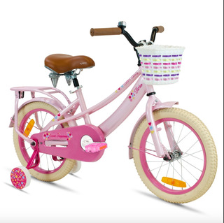 Bicicleta Turbo Cotton Candy