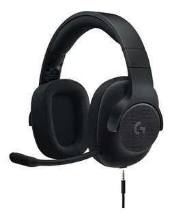 Auriculares Pc Gamer Logitech G433 7.1 Dolby Ps4 Xbox Switch
