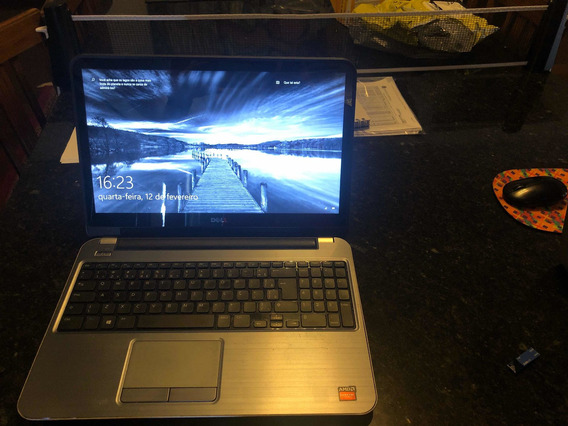 Dell Notebook Touch Screen