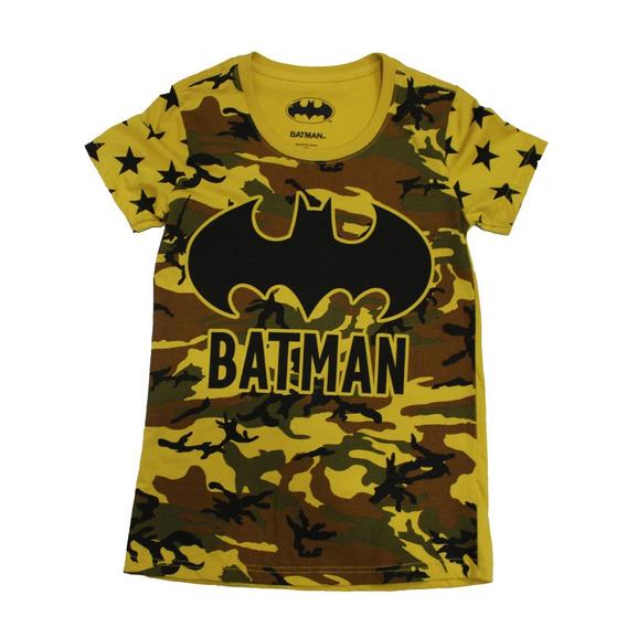 Remera Batman Original Mujer (0052)