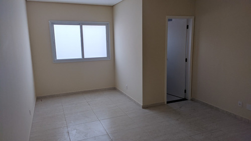 Casa Nova Com Dois Quartos E Garagem Fl29