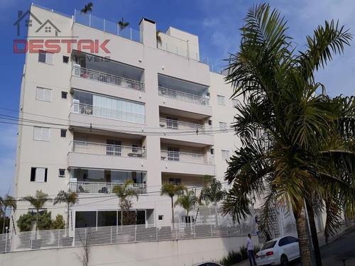 Ref.: 3968 - Apartamento Em Jundiaí Para Venda - V3968