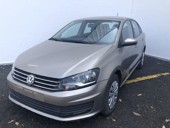 Volkswagen Vento 4 Puertas