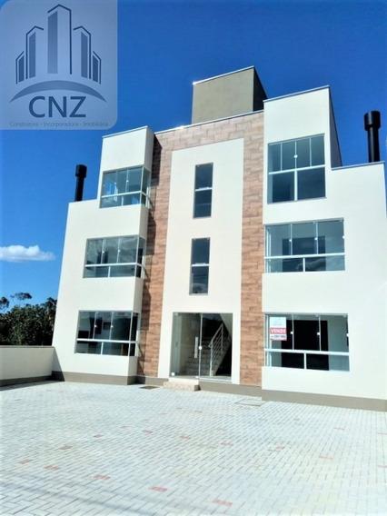 Apto No Residencial Colina - Guabiruba Sul - Ap2 222 - Ap2 222