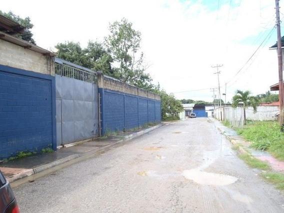 Venta De Galpón Industrial En Tocuyito 292206 Ih