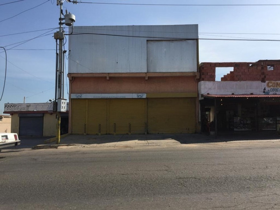Galpon Alquiler Raul Leoni Maracaibo Api 5048