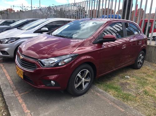 Chevrolet Onix 2020 1.4 Ltz 5 P