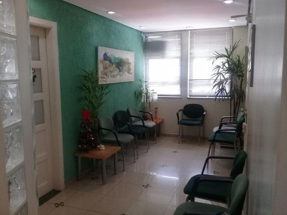 Conjunto Comercial Ao Lado Da Avenida Paulista - 226-im293242