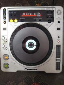 Cdj 800 Mk2 Pioneer