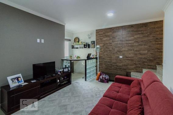 Apartamento No 2º Andar Com 3 Dormitórios E 2 Garagens - Id: 892990432 - 290432