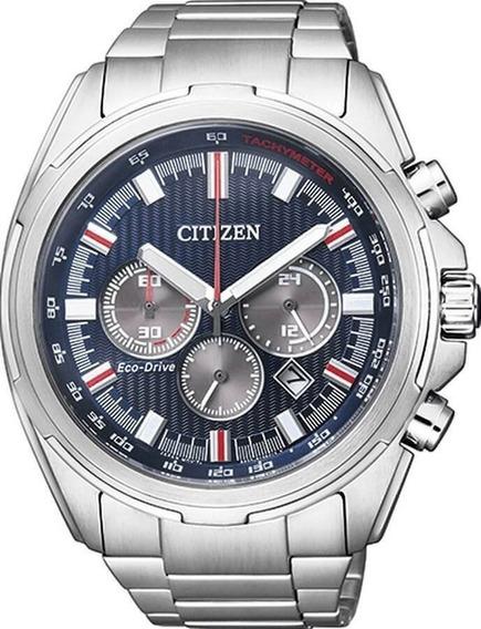 Relógio Citizen Eco Drive Cronógrafo Ca4220-55l / Tz30893f
