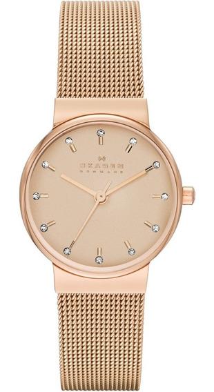 Relógio Skagen Ladies Rose Skw2197
