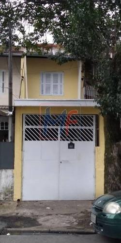 Imagem 1 de 17 de Ref: 1197 - Excelente Sobrado No Bairro Campo Belo, Ótima Localização Próximo Ao Shopping Moema, Possui 2 Dorms, Lavabo, 2 Vagas 120 M² - 1197