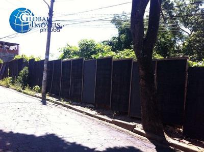 Venda Terreno São Paulo Vila Pereira Barreto - T38