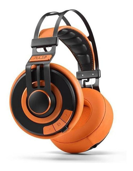 Fone De Ouvido Headphone Premium Large Ph243 Bt Full
