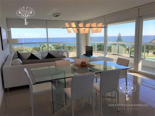 Apartamento - Aquarela Playa Mansa