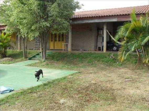 Chácara Com 4 Dorms, Morros, Sorocaba - R$ 850 Mil, Cod: 7281 - V7281