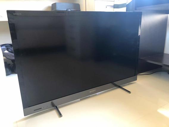 Televisão Sony Bravia 43 Polegadas