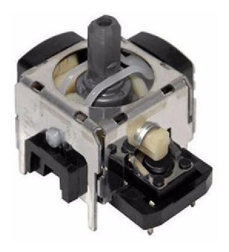 Repuesto De Potenciometro Stick Joystick Para Control Ps3