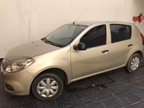 Renault Sandero 1.6 Authentique Pack Ii 90cv 2012