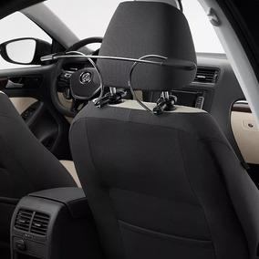 Cabide Para Encosto De Cabeça 00v061127 Original Volkswagen