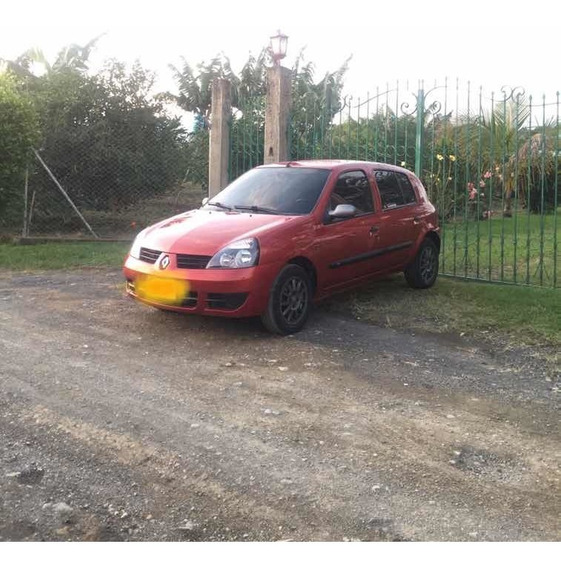 Renault Clio Muy Buen Estado