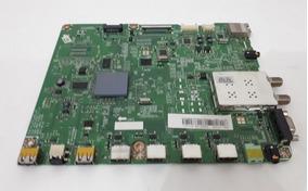 Placa Principal Samsung Un46d5800vg