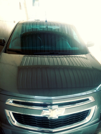 Chevrolet Cobalt 1.8 Ltz 4p 2013