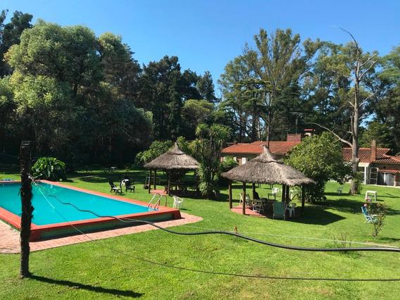 Increible Oportunidad - Casa Quinta De 12.500m2