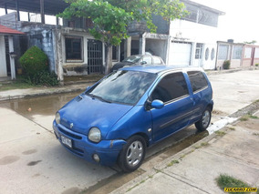 Renault Twingo Initiale - Sincronico
