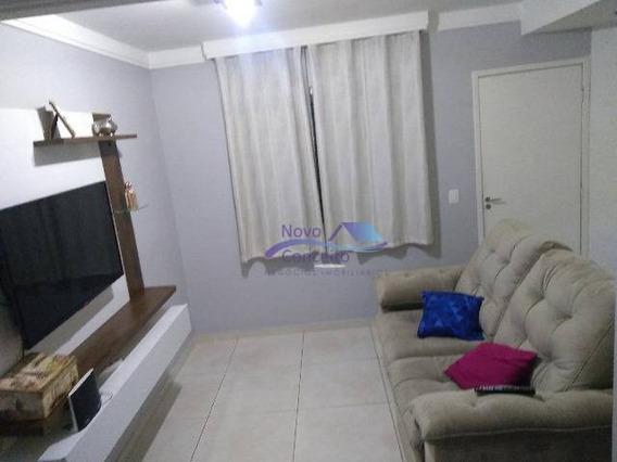 Sobrado Com 2 Dormitórios À Venda, 60 M² Por R$ 280.000 - Vila Antonieta - São Paulo/sp - So0030