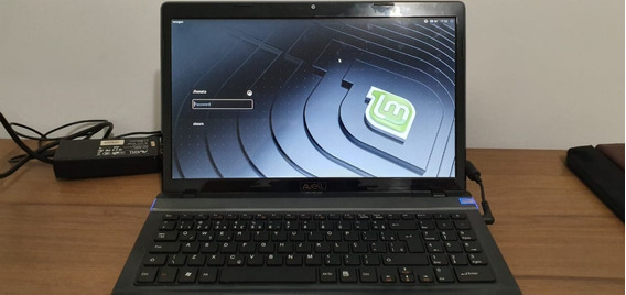 Notebook Avell Bt153 I3 16gb Ram 1tb Gt640m (1gb Dedicado)
