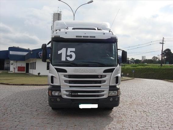 Scania P 310 6x2 Graneleiro 2015 - A