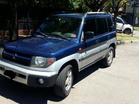 Mitsubishi Montero Io 1.8 2003