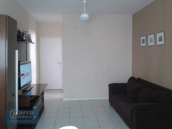 Apartamento Residencial À Venda, Tanque, Rio De Janeiro. - Ap0539