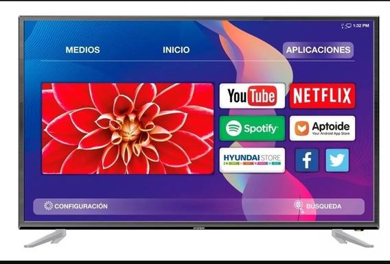 Tv 32 Pol Smart Wi-fi Monitor Digital 2x Hdmi