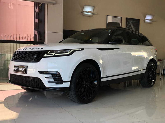 Range Rover Velar R-dynamic Se 2.0 4x4