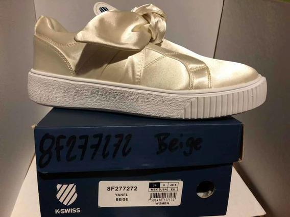 Rematex K.swiss Fashion Sneakers. Tenis Talla 26 Mex, 9 Us