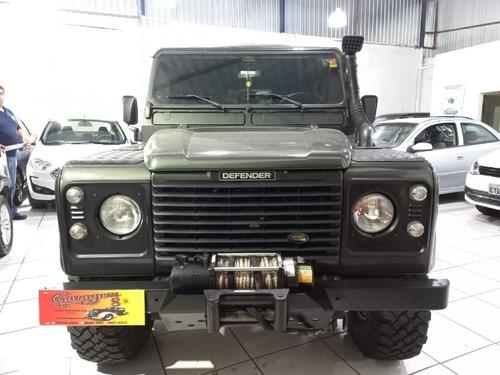 Land Rover Defender 110 Stander