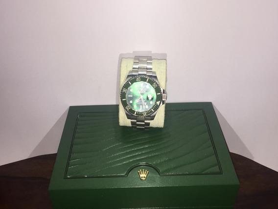 Rolex Submariner Date 11661 Green