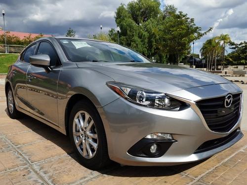 Imagen 1 de 15 de Mazda 3 2015 2.5 Hb S L4 At