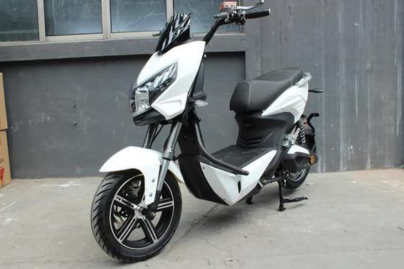 Nuevas!!! Moto Eléctrica New Xtreme De 1200w Año 2019
